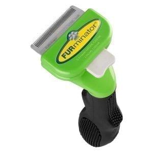FURminator Green 45 mm Tool Long Hair