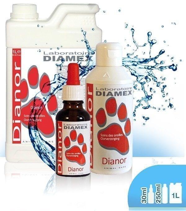 Diamex Dianor 30 ml.
