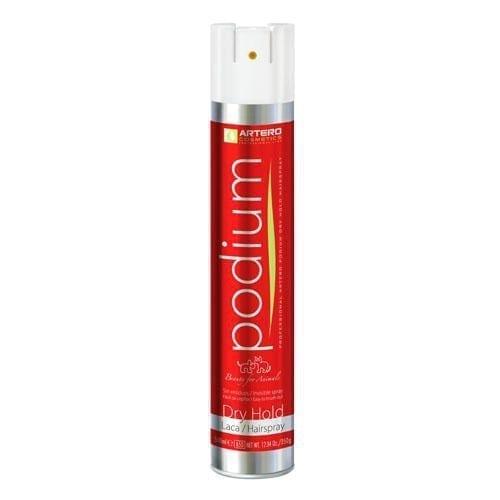 Artero Conditioner Hairspray 650 Podium-DryHold