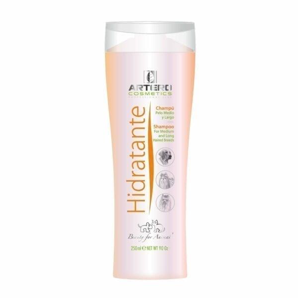 Artero Shampoo Hidratante