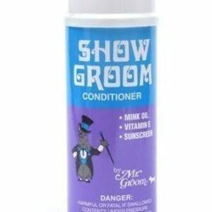 Show Groom glansspray Mr. Groom