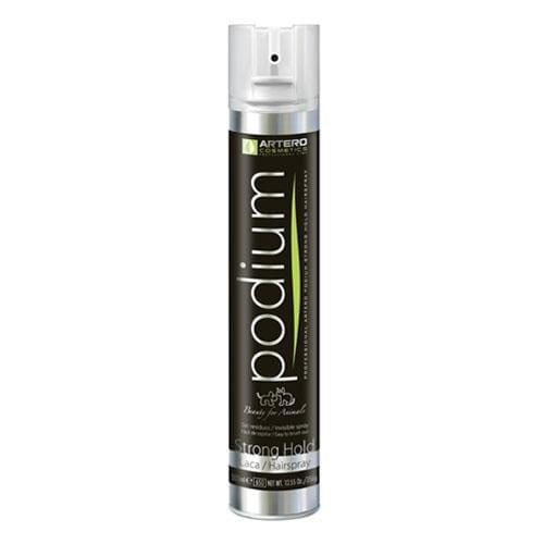 Artero Conditioner Hairspray 650 Podium-WET Strong