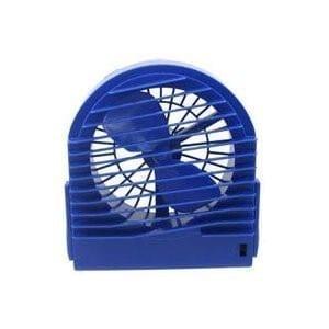 Air Force ventilator voor reiskooien