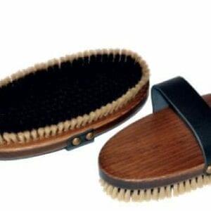 Paardenborstel - body brush - pure natural - FSI 100%