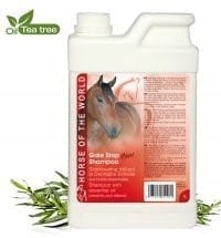 Horse of the world - Gale Stop Pearl Shampoo 1 L.