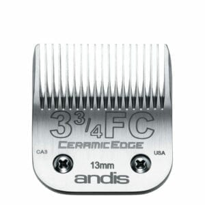 Andis Scheerkop Ultra Edge A5 Size 3F - 13 mm.