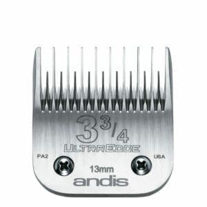Andis Scheerkop Ultra Edge A5 Size 3 - 13 mm.