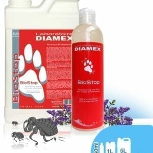 Diamex Shampoo Bio Stop 250 ml