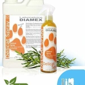 Delicat Spray 200 ml. Tea Three