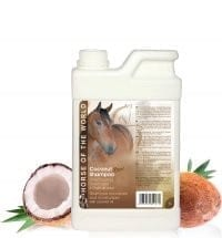 Horse of the world - Coconut Pearl 1 L