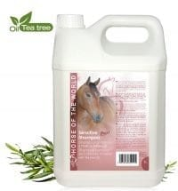Horse of the world - Sensitive Pearl 5 L.