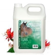 Horse of the world - Universal Pearl 5 L.
