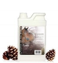 Horse of the world Tar Pearl 1 L