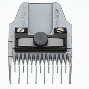 Aesculap Scheerkop 12 mm. GT 782
