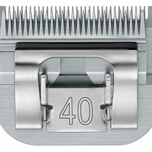 Scheerkop Aesculap Snap On Size 40 (0,25 mm.)