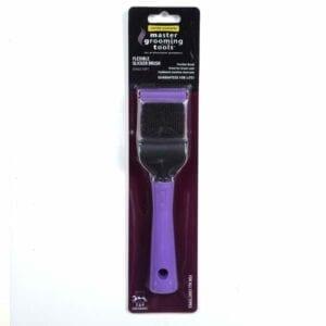 Flexible Slicker Brush MGT Soft Small