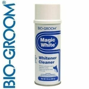 Bio Groom Magic White