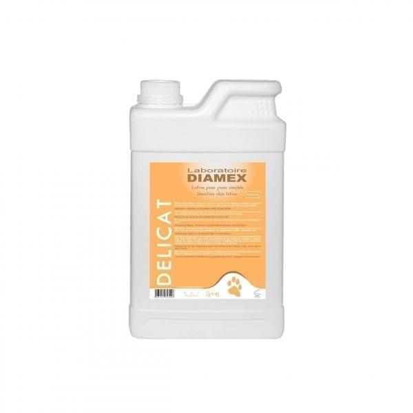 Delicat Spray 1 L. Tea Three