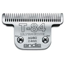 Andis Scheerkop Ultra Edge A5 Size T-84 - 2,4mm