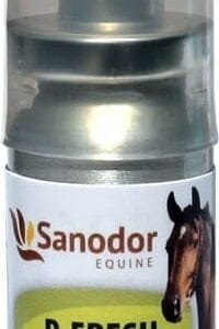 Sanodor Equine R-Fresh Lemon 12ml