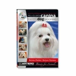 DVD Bichon Maltese