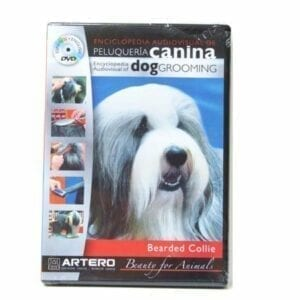 DVD Boarded Collie