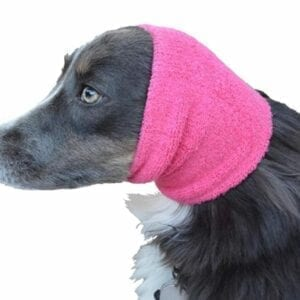 Happy Hoodie per set - Pink