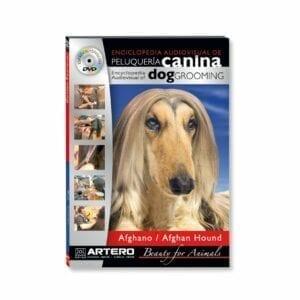 DVD Afghan Hound