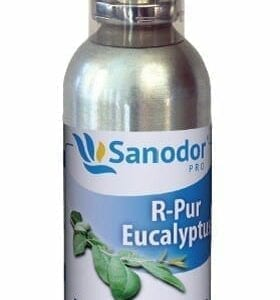 Sanodor Spray Eucalyptus Fresh 100 ml