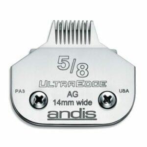 Andis Scheerkop Ultra Edge Size 5/8 (1 mm.) potenkopje