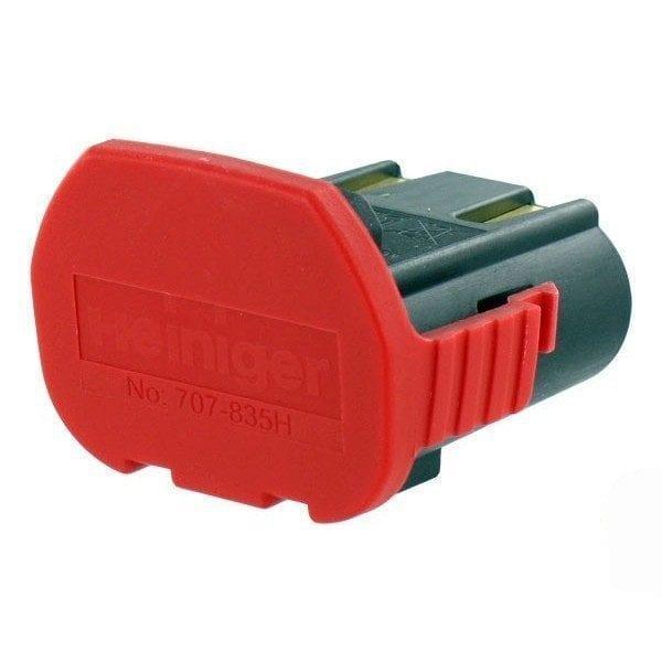 Batterij voor Heiniger Saphir Tondeuse