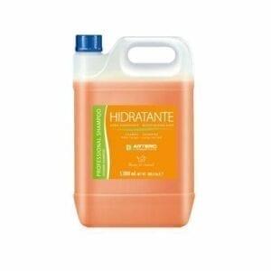 Artero Shampoo Hidradante lang haar 5 L.