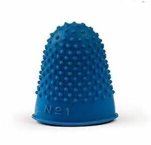 Trimduim nr.3 - maat 1 Blauw M
