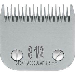 Aesculap Snap On Scheerkop 2,8 mm Size 8 1,2 Type A5) GT341