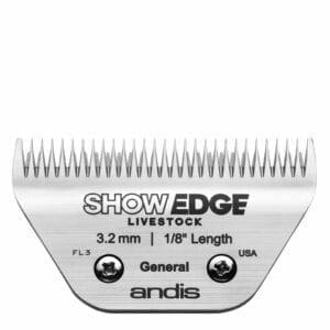 Andis scheerk .FHC 0,5 mm. 1/64FHC Type A5 General Purpose