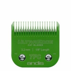 Andis Cat Ultra Edge Size 7F - 3,2mm.
