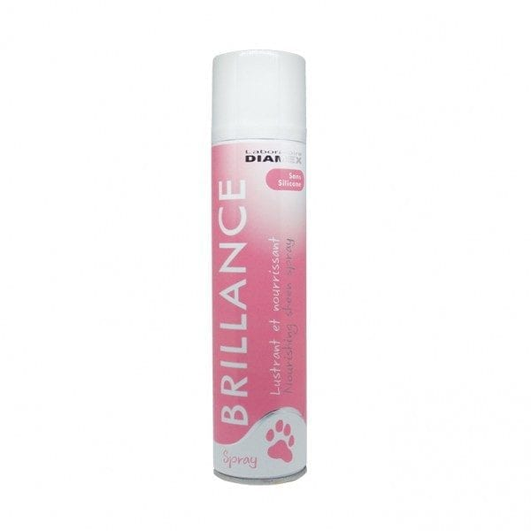 Diamex Spray Brillantine 400 ml.