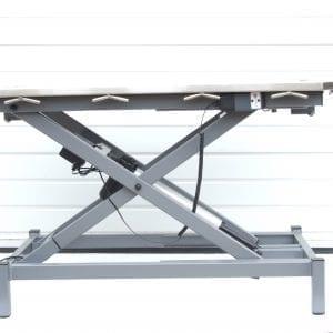 Elektrische Dierenartsentafel Ravenstein Scissor (120x60)