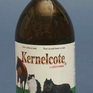 Kernelcote Conditiepreparaat 250ml. voor dieren