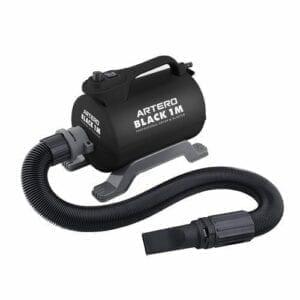 Artero Black 1 Motor