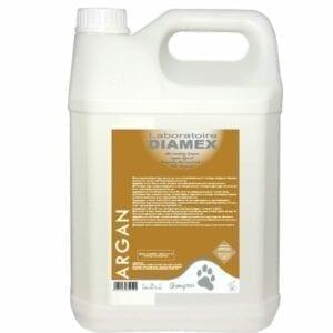 Diamex Argan Olie 5 L