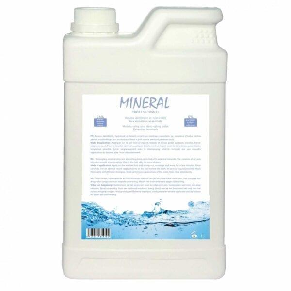 Balsem Mineral 1 L