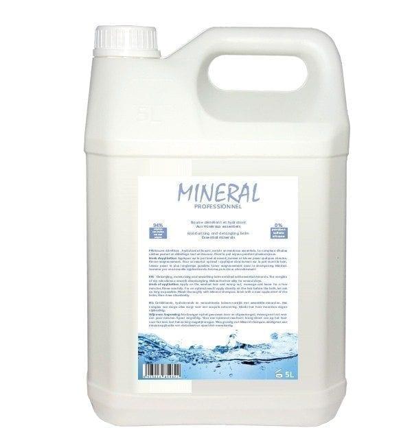 Balsem Mineral 5L